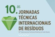 10 as jornadas tecnicas internacionais de residuos