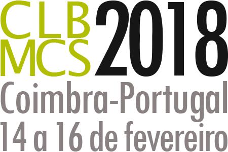 3 Congresso Luso Brasileiro de Materiais de Construção Sustentáveis clbmcs 2018