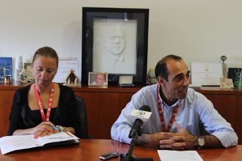 Escola Profissional de Aveiro associada do cluster habitat sustentavel