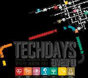 techdays dois mil e dezassete cluster coorganizador do evento