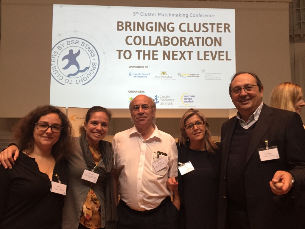 base cluster matchmaking estugarda com cluster habitat sustentavel